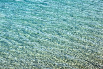 Zeewater van