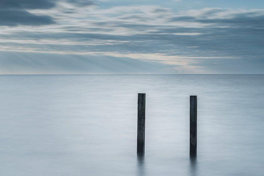 Horizon van Sigrid Westerbaan
