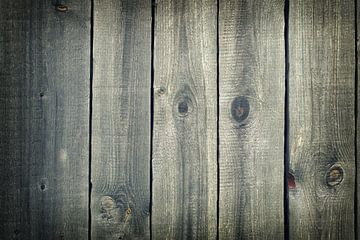 Holzwand von BVpix