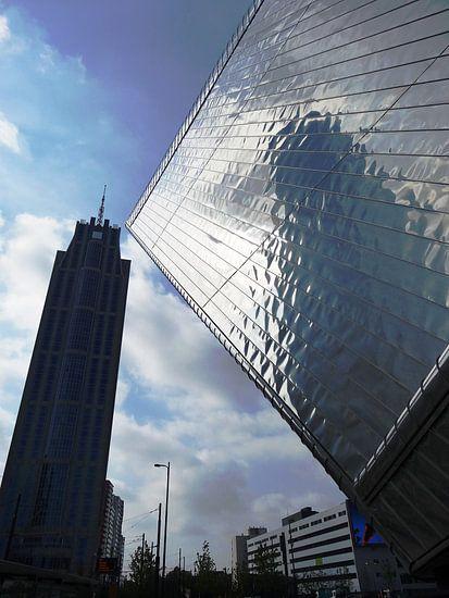 Nieuw Rotterdam CS vs The Manhattan Hotel