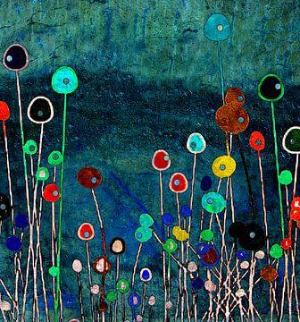 Lenteweide van Kay Weber