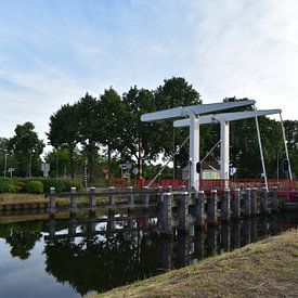 De Heuvel Ophaalbrug oirschot van H,M SOETENS