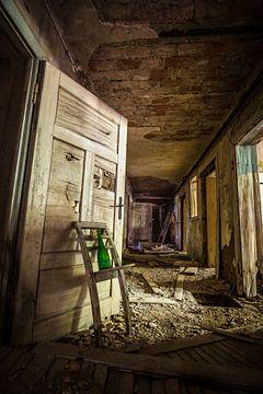 Lost Place von Jürgen Schmittdiel Photography