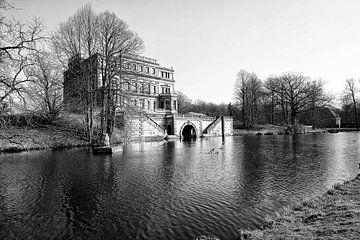 Landhuis Elswout  te Overveen von Ronald van der Meij