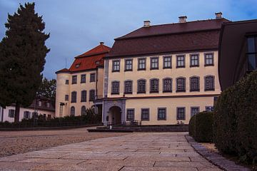 Castle of Laupheim von Michael Nägele