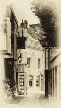 Palingstraat - Dordrecht sur Bert Seinstra