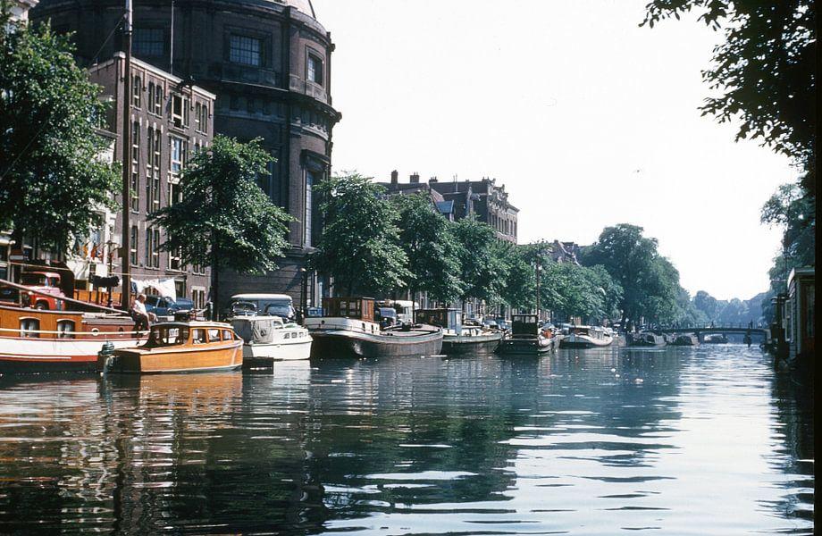Vintage Amsterdam