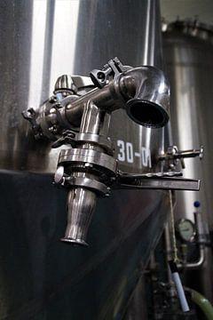 Bierkraan Industrieel Brouwerij van Maurits Bredius
