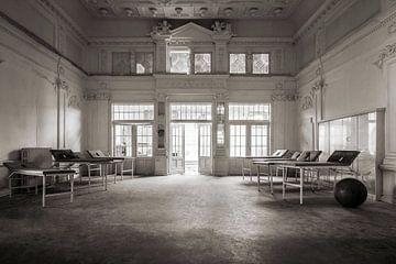 Oldschool 2 von Kirsten Scholten