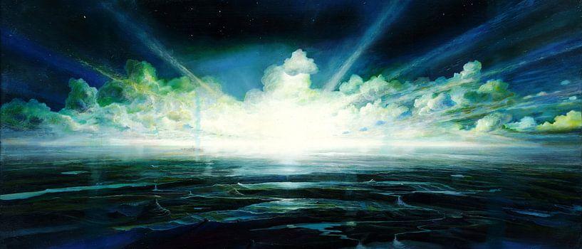 Nachtlichter van Silvian Sternhagel
