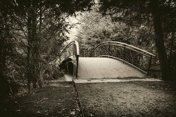 Brugske in Tilburgs Wilhelminapark