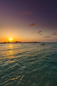 Zanzibar sunset 2
