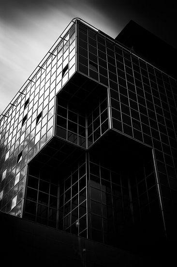 Donker en licht van Wim Slootweg