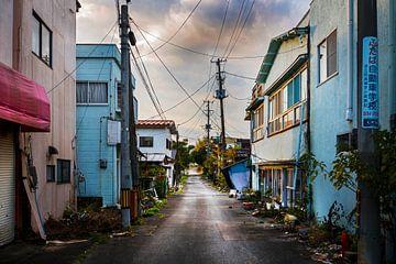 Fukushima, Japan van Domeine
