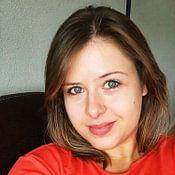 Lisa Poelstra profielfoto