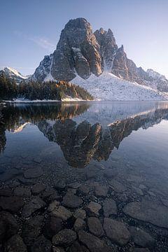 Bergseen von Remco van Adrichem