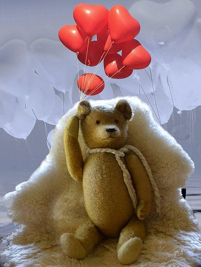 Old Teddy - De eregast