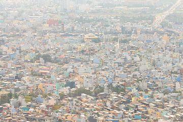 Saigon 21-12-2012 van Dirk Verwoerd