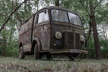 Peugeot D4A von