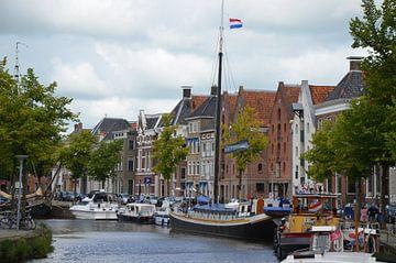 Groningen van Corinna Vollertsen