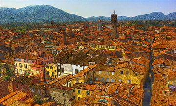 Lucca von Dirk van der Ven