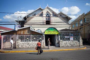 Supermarkt in Montego Bay van t.ART