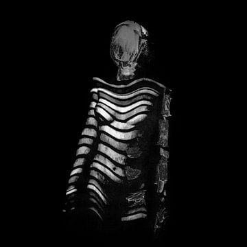 Ghosts - Serie  1 - Bild  1 van Volker Schütz