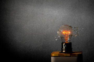 Edison's nachtmerrie #2 van pixxelmixx