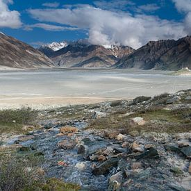 Himalayan Valley von Monique Pouwels