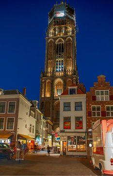 Op een mooie zomeravond! sur Robin Pics (verliefd op Utrecht)