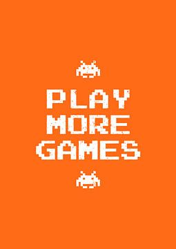 Play more games sur Rene Hamann