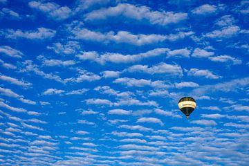 In de wolken van Klaas Guchelaar