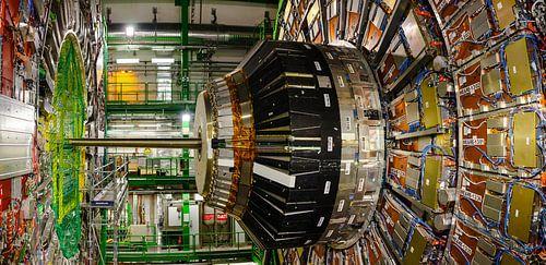 Large Hadron Collider van