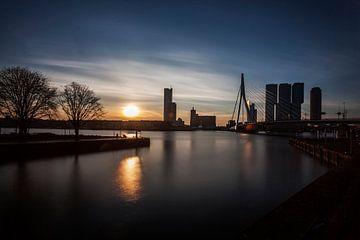 Rotterdam, A city awakes van