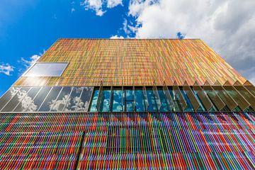 Museum Brandhorst in München von Werner Dieterich
