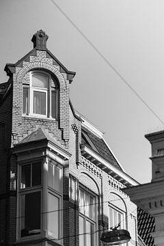 Renoviertes Lagerhaus in Groningen von Foto's uit Groningen