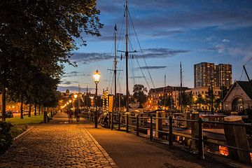 Rotterdam van Eric van Nieuwland