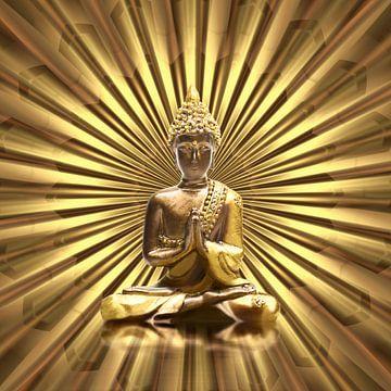 Buddha sur Violetta Honkisz