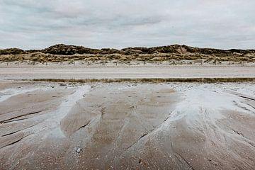 Meereslandschaften 2.0 XVIII von Steven Goovaerts