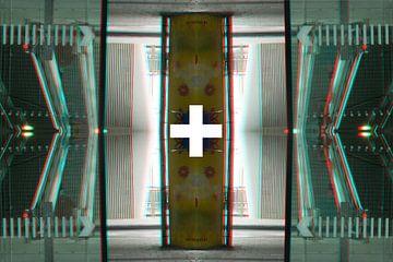 Enter Here (Geometrics) von Michel Mees