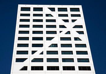 Moderne Architektur von Maurice de vries