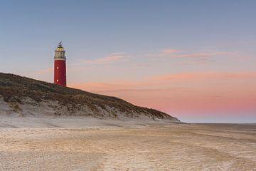 Texel-Leuchtturm von Sander Grefte