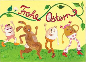 Oster-Gesellschaft