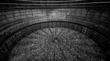 The big circle van Geert den Tek