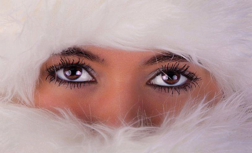Eyes 2 van Brian Morgan