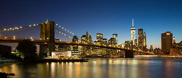 Brooklyn Bridge van Fardo Dopstra
