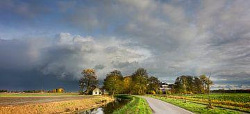 Herbst  von Bo Scheeringa Photography