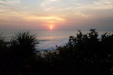 Sunset over Florida van Daniel Chambers