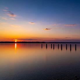 Starnberger See von W.Schriebl PixelArts