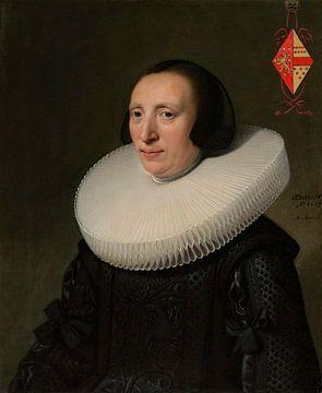 Margaretha van Clootwijk, Michiel van Mierevelt